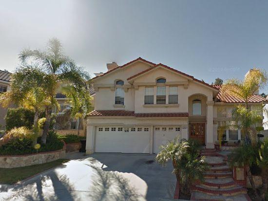 2363 Ridgeview Ave, Rowland Heights, CA 91748