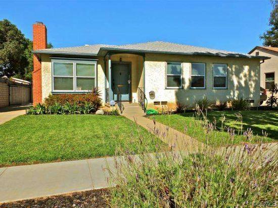 4325 Rose Ave, Long Beach, CA 90807