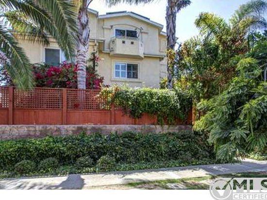 2125 Grand Ave, San Diego, CA 92109
