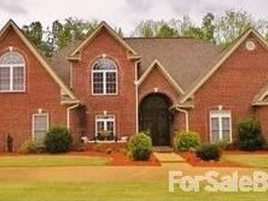 106 Turnberry Ln, Starkville, MS 39759