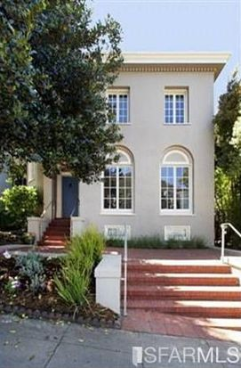 1665 8th Ave, San Francisco, CA 94122