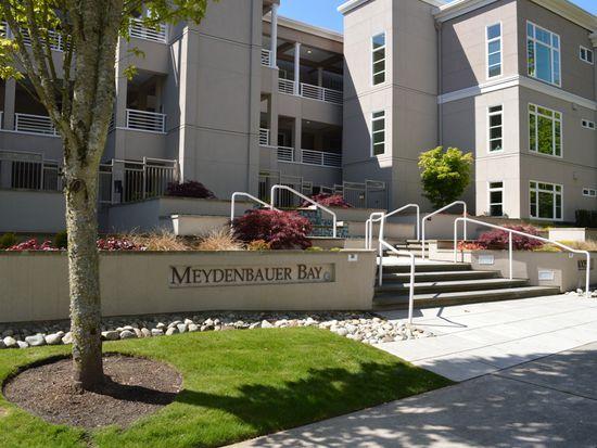 10055 Meydenbauer Way SE APT 1, Bellevue, WA 98004