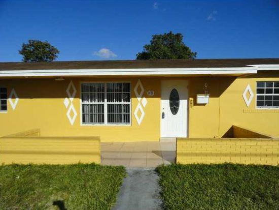 3125 SW 124th Ct, Miami, FL 33175