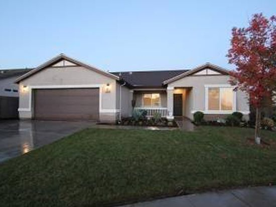 2287 N Vernal Ave, Fresno, CA 93722