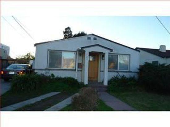 723 N 4th St, San Jose, CA 95112