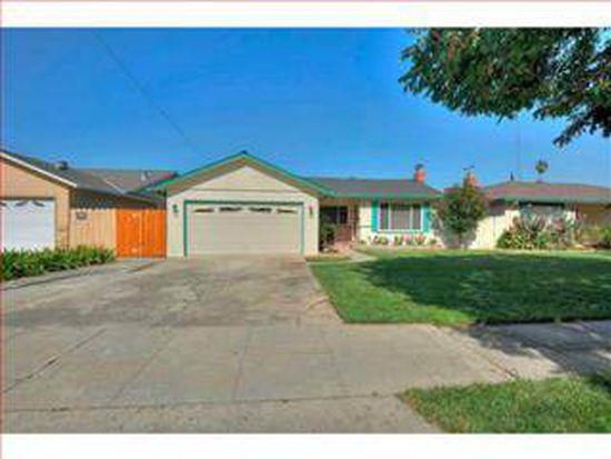 2091 Leon Dr, San Jose, CA 95128