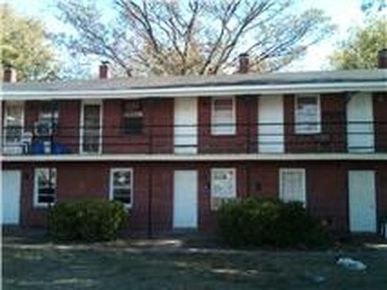 24 W Colorado Ave APT 13, Memphis, TN 38106