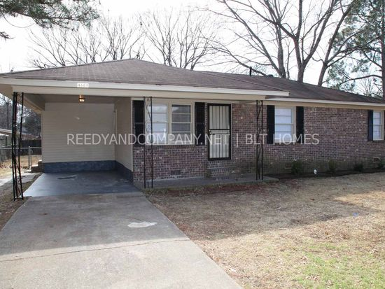 4689 Raleigh Lagrange Rd, Memphis, TN 38128