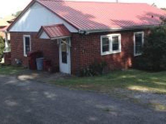 1015 Knob Creek Rd, Johnson City, TN 37604