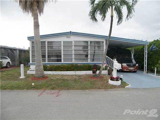 4915 NW 2nd Ter, Pompano Beach, FL 33064