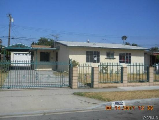 15522 Cameo Ave, Norwalk, CA 90650