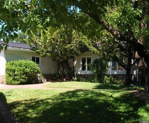 10 Villa Vista Ct, Novato, CA 94947