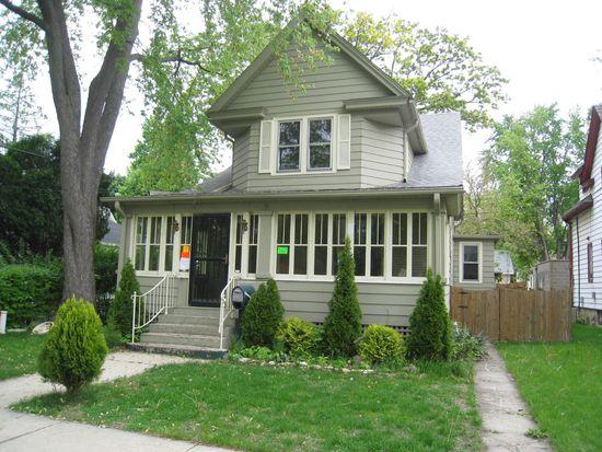 412 Maple Ave, Aurora, IL 60505