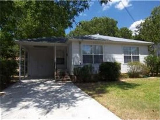 1414 Alguno Rd, Austin, TX 78757