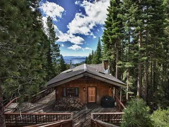 1905 Tahoe Park Hts, Tahoe City, CA 96145