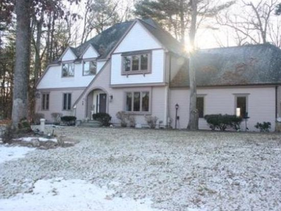 7 Timberline Dr, Mansfield, MA 02048