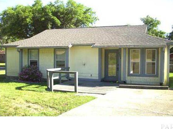 7715 Brook Meadow Pl, Pensacola, FL 32514