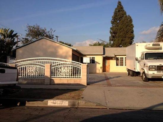 13407 Moccasin St, La Puente, CA 91746
