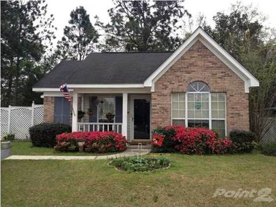 3748 Pepper Ridge Dr, Mobile, AL 36693