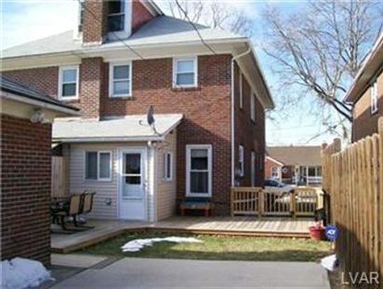 1240 Maple St, Bethlehem, PA 18018