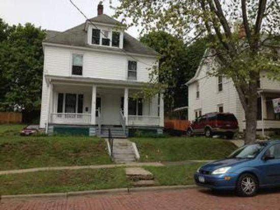 135 Thayer St, Jamestown, NY 14701