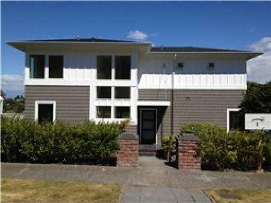 3002 37th Ave W, Seattle, WA 98199