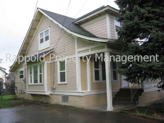 5027 NE 18th Ave, Portland, OR 97211