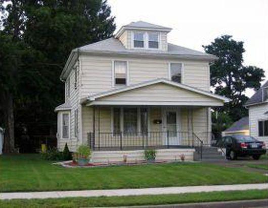 11 Franklin Ave, Binghamton, NY 13901