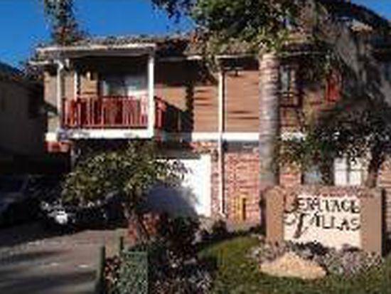 4466 Dawson Ave APT 1, San Diego, CA 92115