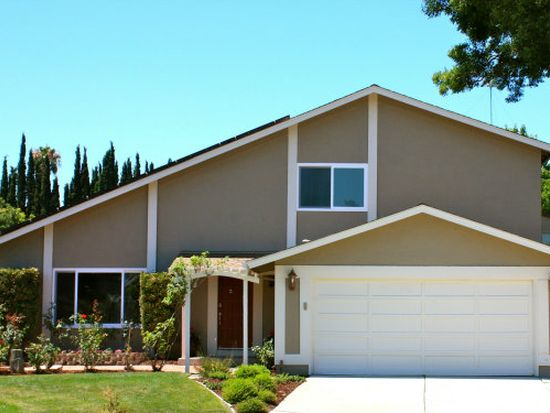 1418 Willowtree Ct, San Jose, CA 95118