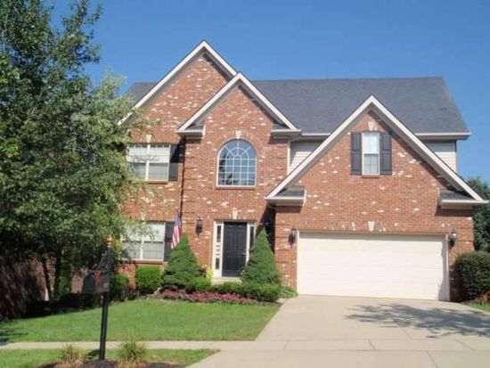 3217 Sebastian Ln, Lexington, KY 40513