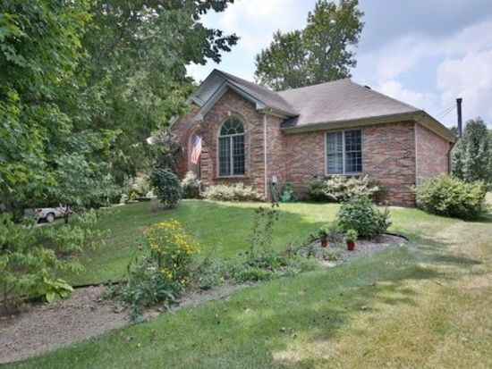 2110 Crooked Creek Ct, Crestwood, KY 40014