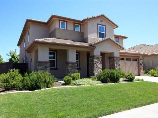 1075 Gemwood Way, El Dorado Hills, CA 95762