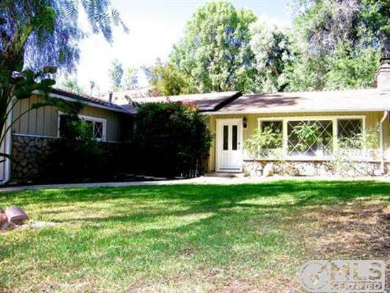 4954 Reforma Rd, Woodland Hills, CA 91364