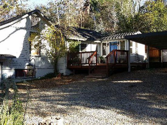 9530 Glen Arbor Rd, Ben Lomond, CA 95005
