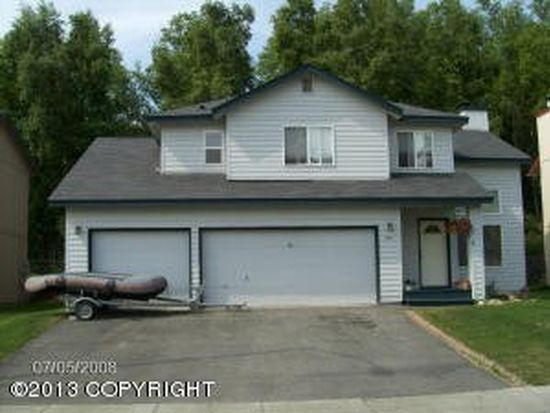 6901 Howard Ave, Anchorage, AK 99504