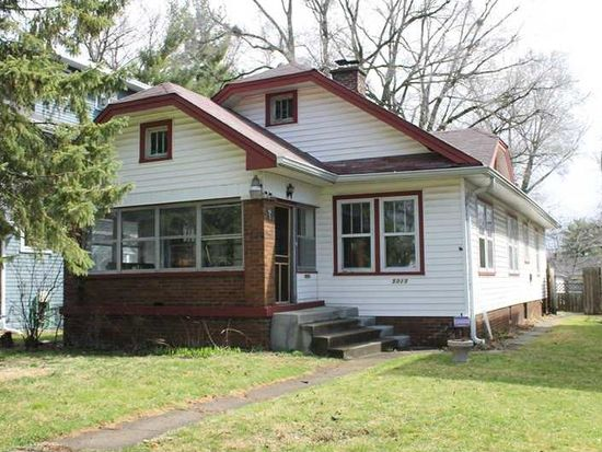 5015 N Park Ave, Indianapolis, IN 46205