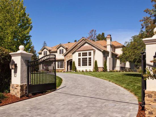 396 Atherton Ave, Atherton, CA 94027