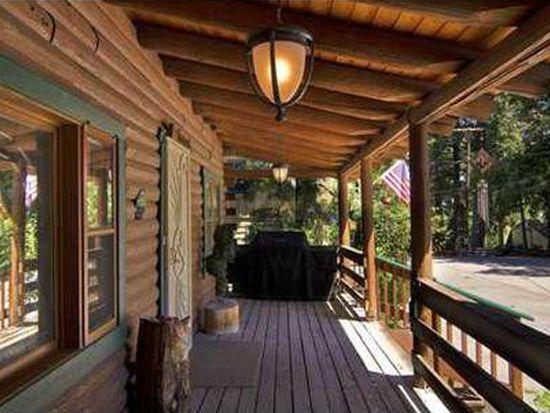 548 W Victoria Ct, Lake Arrowhead, CA 92352