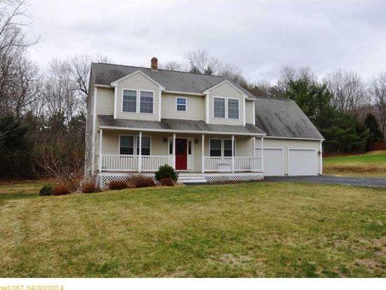 5 Pasture Way, Falmouth, ME 04105