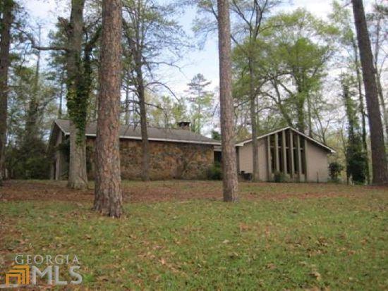 124 Pinecrest Dr NE, Milledgeville, GA 31061