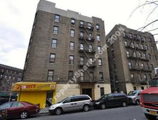 1350 Shakespeare Ave APT 1M, Bronx, NY 10452