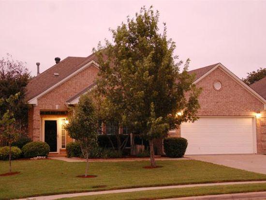 845 Huebner Way, Burleson, TX 76028