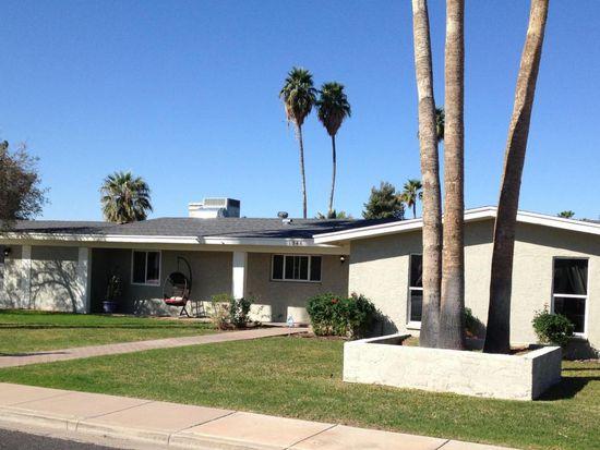1346 N 25th St, Mesa, AZ 85213