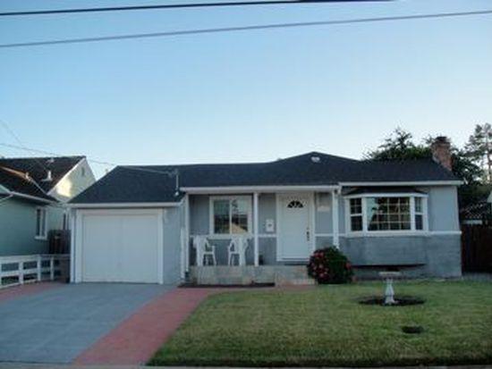 1100 Hiller St, Belmont, CA 94002
