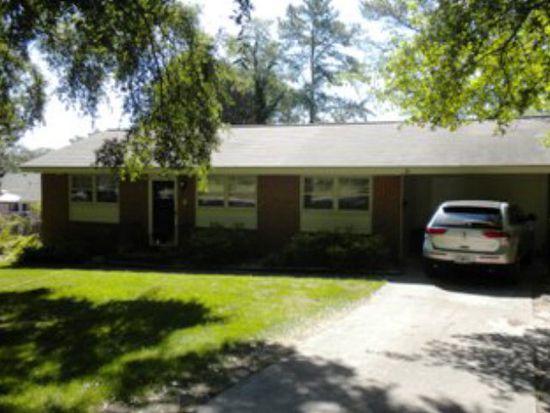 1608 Johns Rd, Augusta, GA 30904