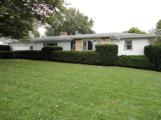 5015 S Old State Road 37, Bloomington, IN 47401