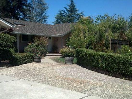 19247 Allendale Ave, Saratoga, CA 95070