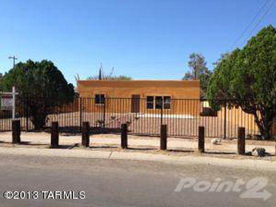 2426 S Tucson Stra, Tucson, AZ 85713