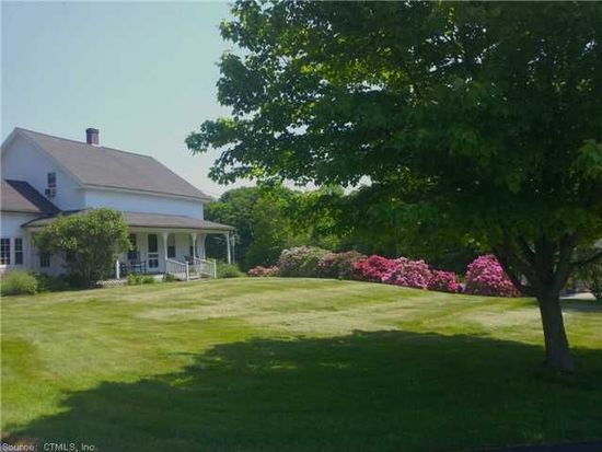 12 Hill Rd, Thompson, CT 06277